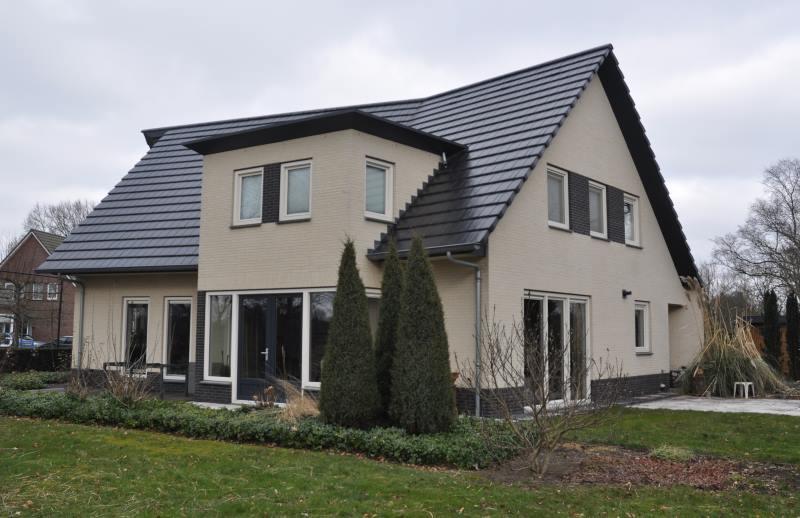 Huis Laten Bouwen : Nieuw huis laten bouwen in hoogeveen en omstreken u nipeco